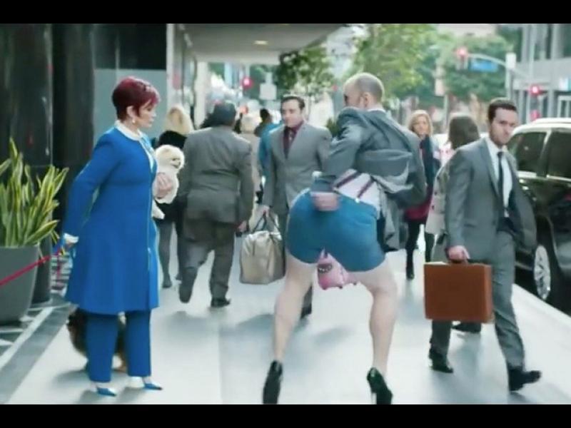 Най-мразените реклами за 2015 година - картинка 1