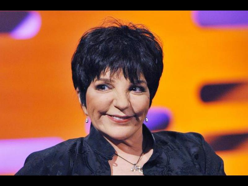 Лайза Минели - една легенда на 70 години