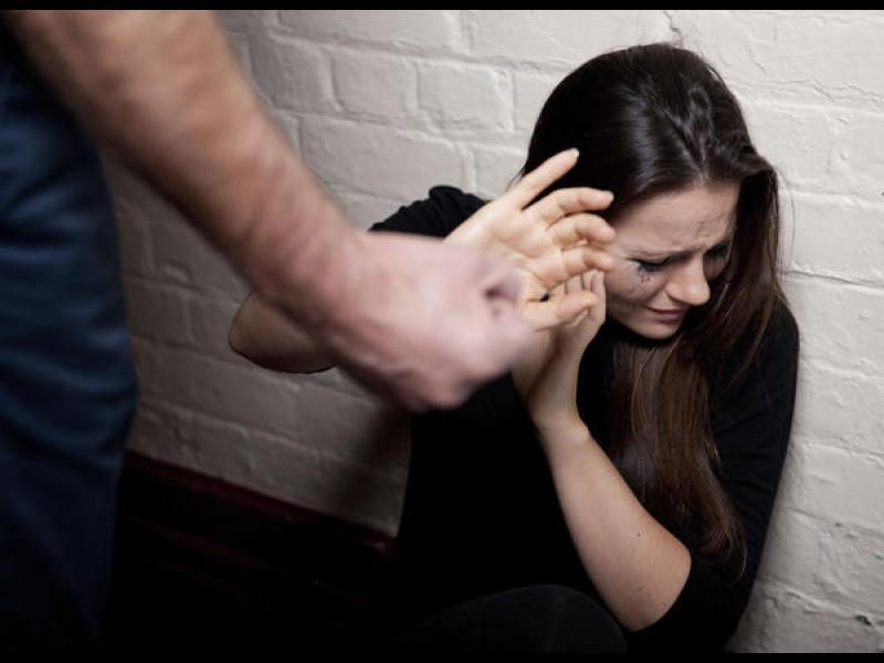 Лигата на онеправданите: Домашното насилие над жени - картинка 1