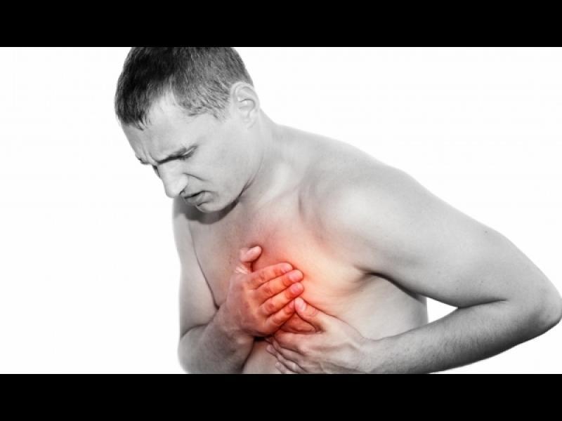 Работохолиците страдат от сърдечни заболявания