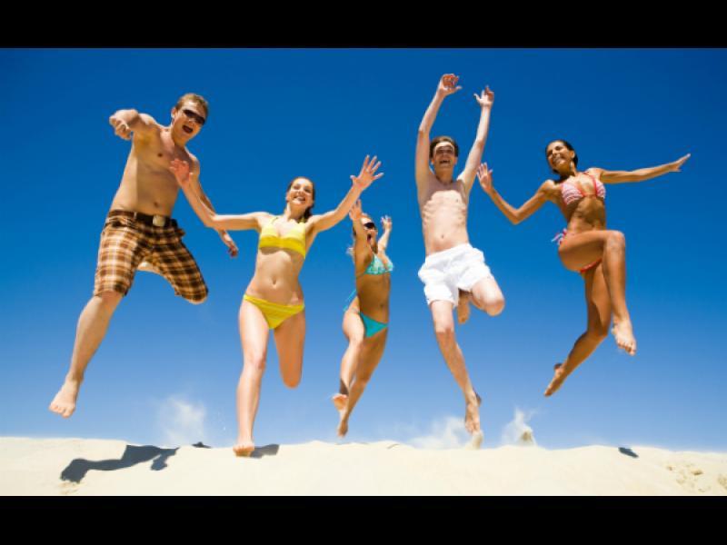 /ВИДЕО/ Kак мъжете и жените се подготвят за лятото - картинка 1