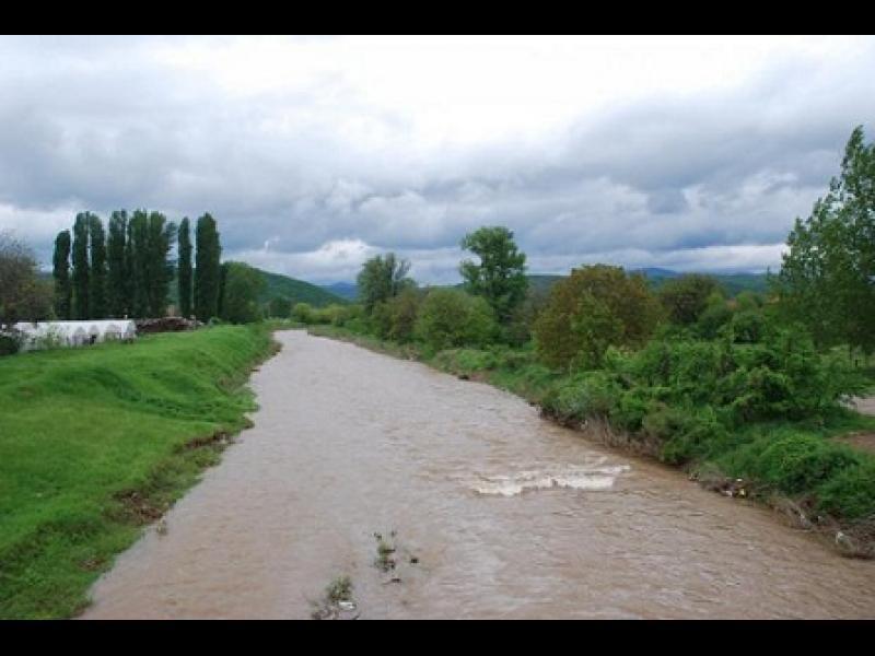 Дете се удави във Владайската река - картинка 1