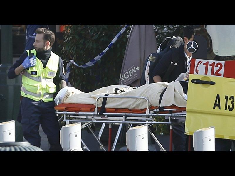 Издирваните в Брюксел терористи са неутрализирани - картинка 1