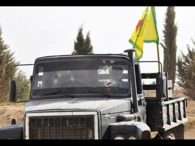 Сирийските кюрди ще си правят федерация!
