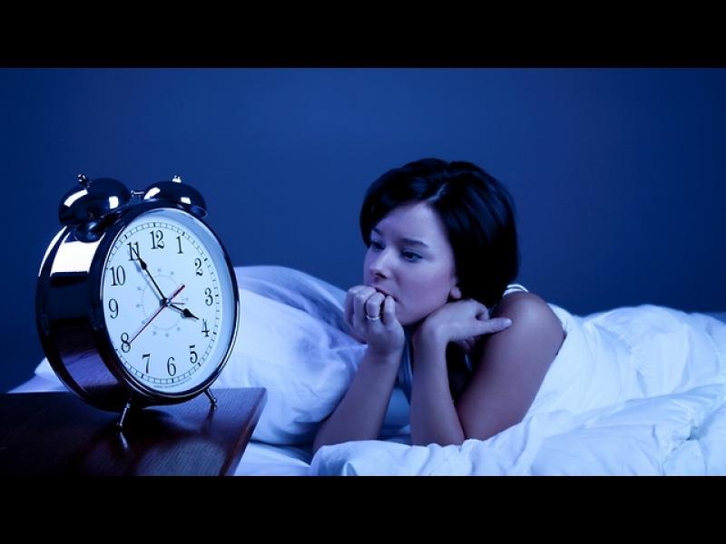 Какви са причините за безсънието?