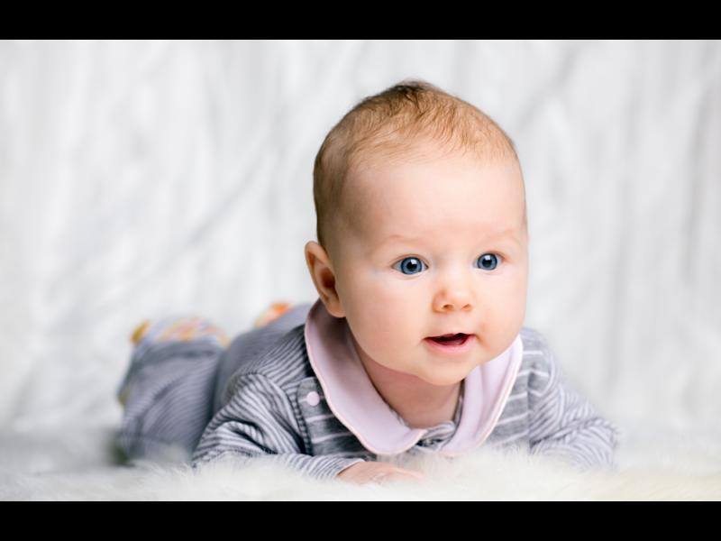 Кога ще проговори бебчето ви? - картинка 1