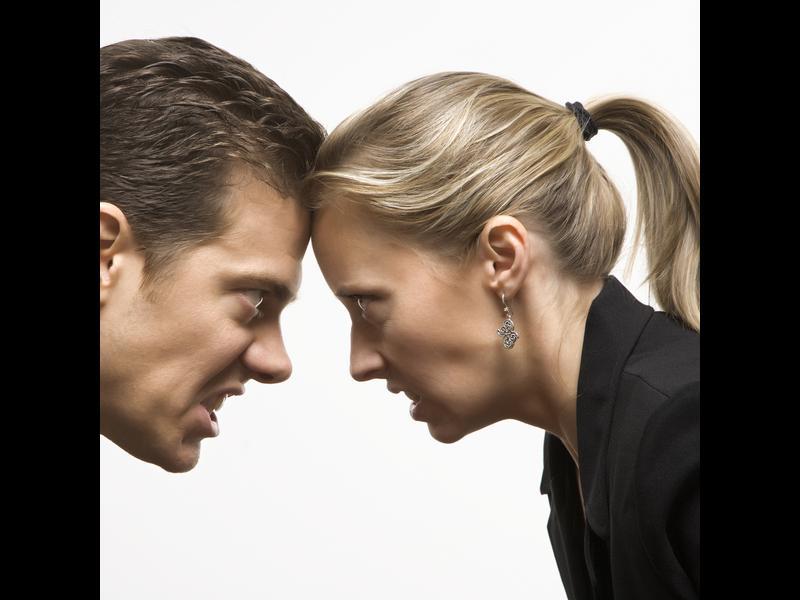 Кои са по-добри лидери - жените или мъжете?