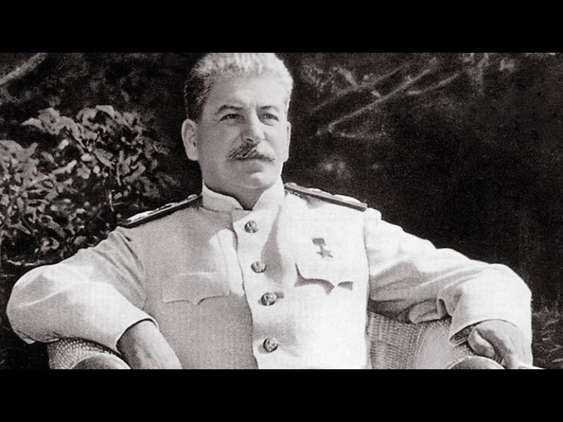 """19 """"убийствени"""" шеги на другаря Сталин - картинка 1"""