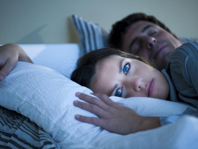 Как се отразява липсата на сън на жените?