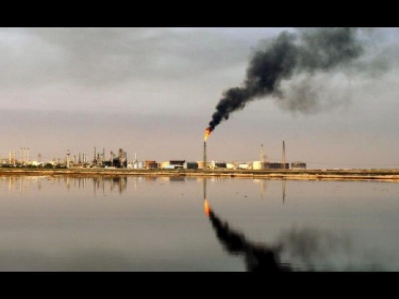 Петролът най-скъп от началото на годината