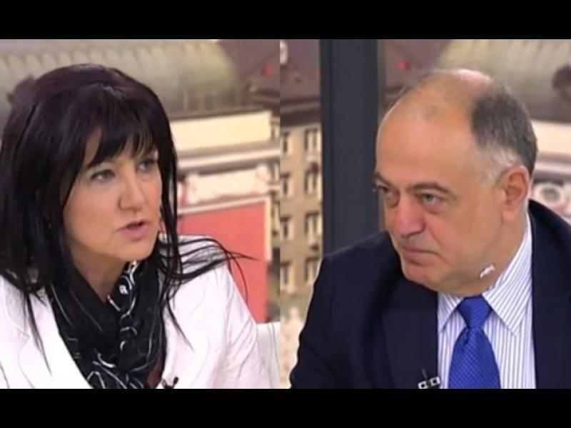 Караянчева vs Атанасов: Лош театър, мижава режисура и никакъв кастинг - картинка 1