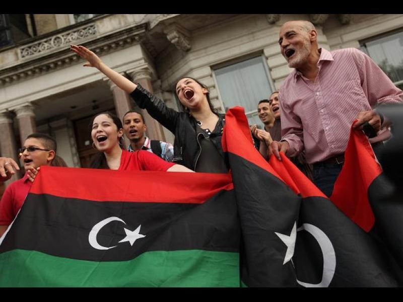 Половин милион бежанци от Либия идват към Европа