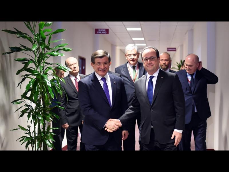 ЕС одобри споразумението с Турция за бежанците - картинка 1