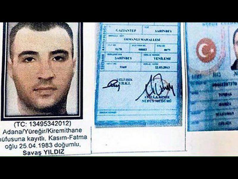 Разкриха атентатора от Истанбул? - картинка 1