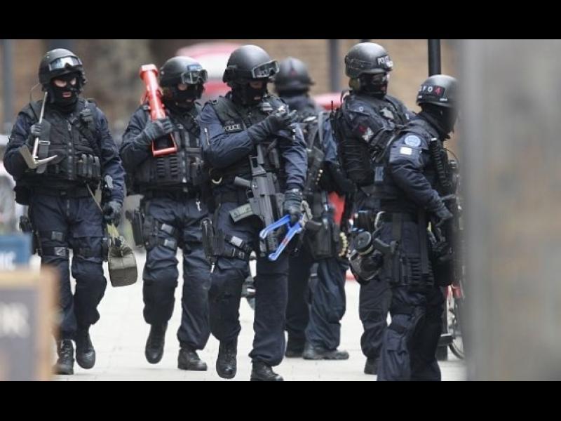 "Лондон се готви за ""10 едновременни терористични нападения"" - картинка 1"