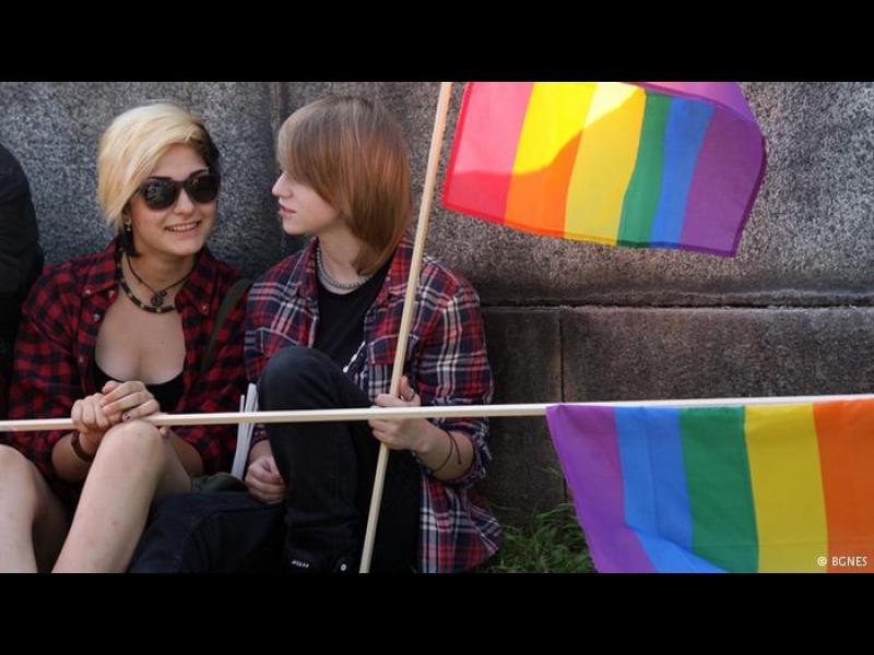 Лигата на онепревданите: Да си гей в България - картинка 1