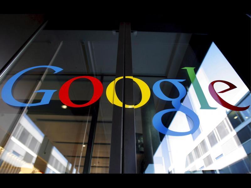 """""""Гугъл"""" помагал за свалянето на Асад? - картинка 1"""