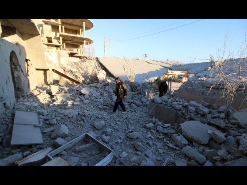 Русия ще реагира на всяко нарушение в Сирия - картинка 1