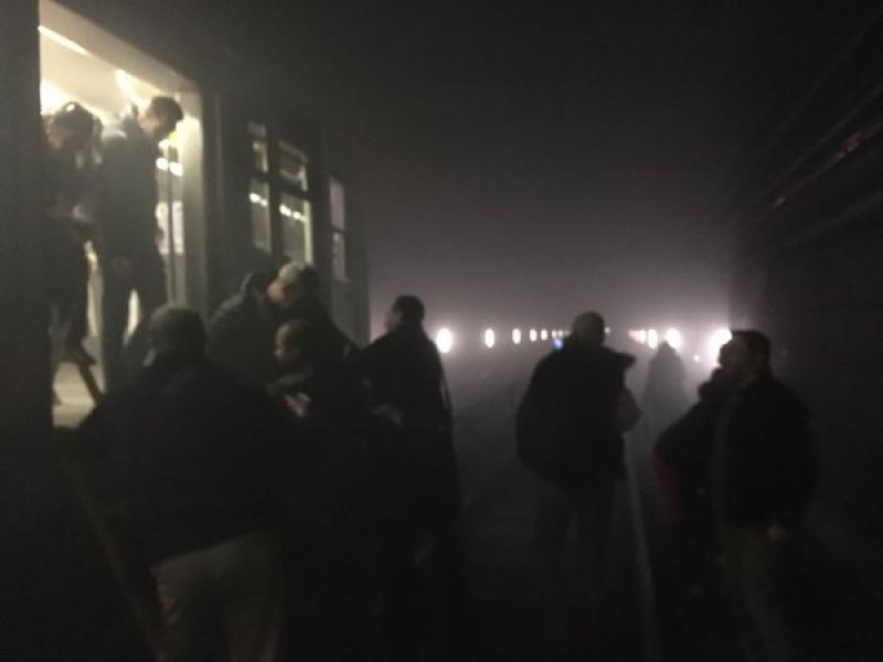 ИЗВЪНРЕДНО! Втора метростанция взривена в Брюксел - картинка 1