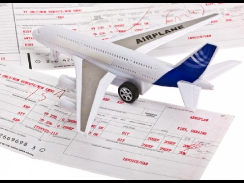 Акциите на авиокомпаниите се сринаха - картинка 1