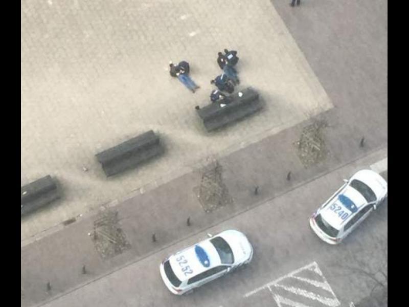 Има задържани за атентатите в Брюксел