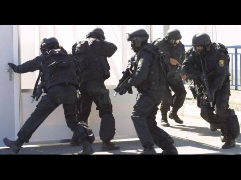 МВР прави голямо антитерористично учение тази вечер - картинка 1