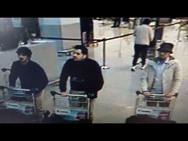 Кой е убиецът, избягал от летището? - картинка 1