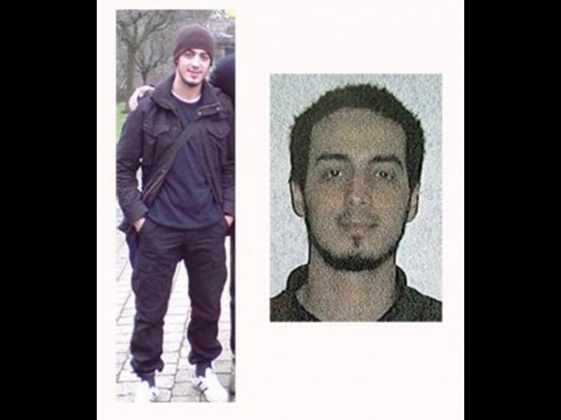 Наджим Лашрауи е арестуван в Андерлехт