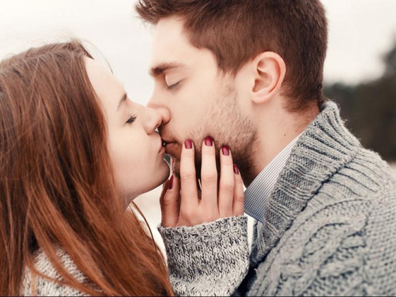 Защо затваряме очи, когато се целуваме? - картинка 1