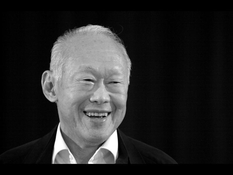 Човекът, който премести Сингапур от третия свят в първия