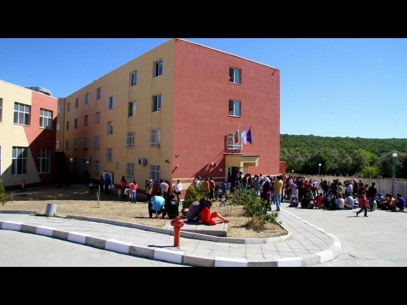 Бежанските центрове - бомба паднала - картинка 1