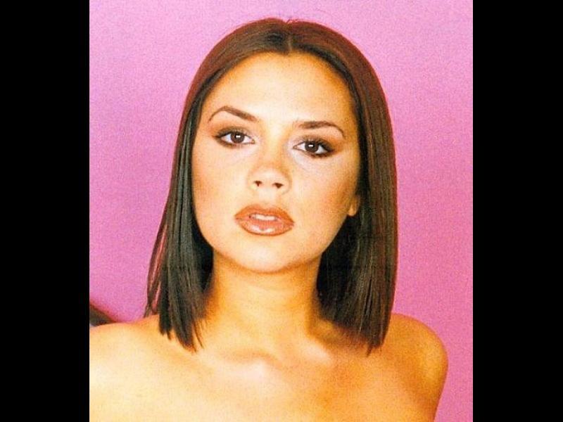 /ВИДЕО+СНИМКИ/ Уроци по красота от Spice Girls