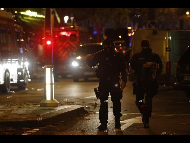 Шестима арестувани за атентата в Брюксел