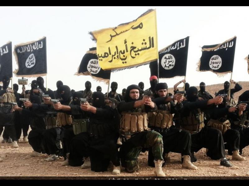 """""""Ислямска държава"""" с нови заплахи към Запада"""
