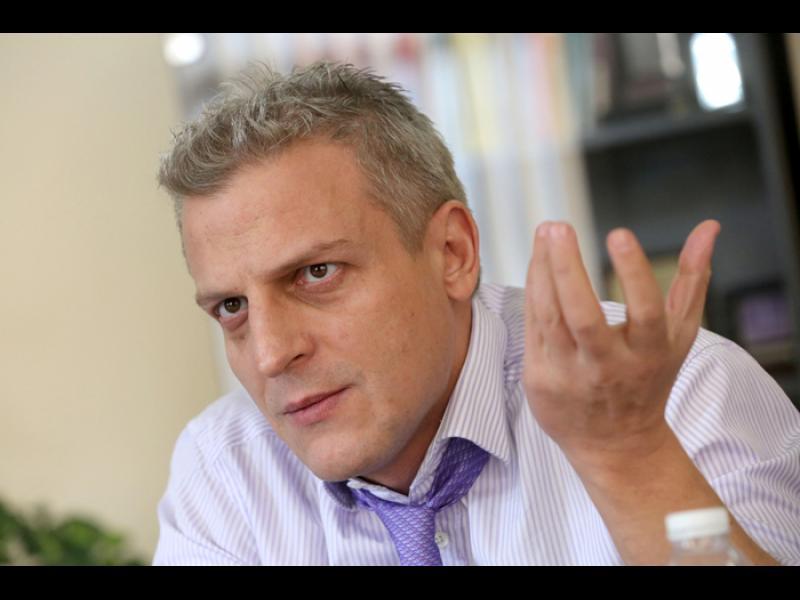 Москов: Няма да дам оставка - картинка 1