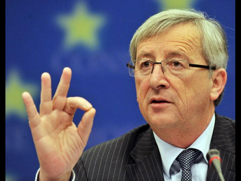 Юнкер: Няма да правим компромис на Турция! - картинка 1