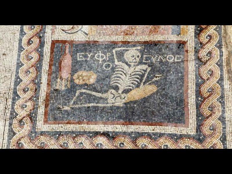 Съвет на 2400 години: Радвайте се на живота, докато можете! - картинка 1