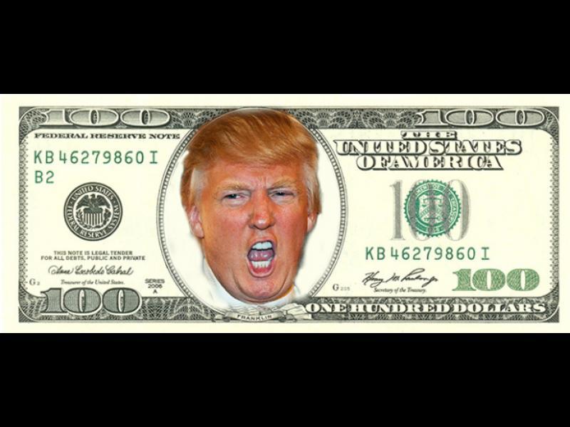 Тръмп: Мога да си купя изборите - картинка 1