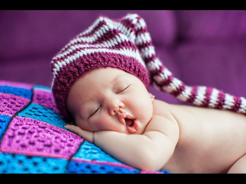 10 невероятни факта за бебетата - картинка 1