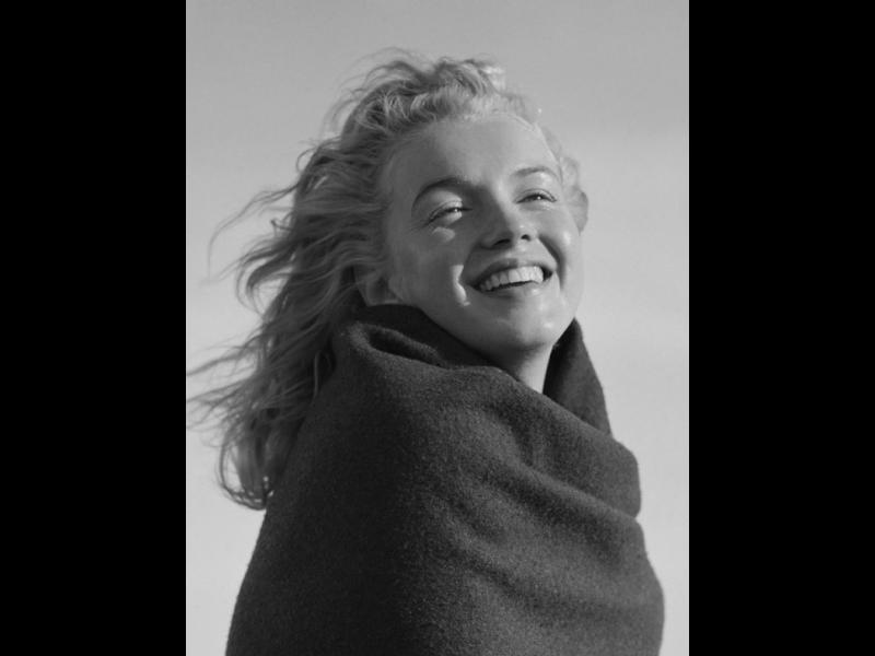 /ФИЛМ+СНИМКИ/ Мерилин Монро преди грима и славата - картинка 1