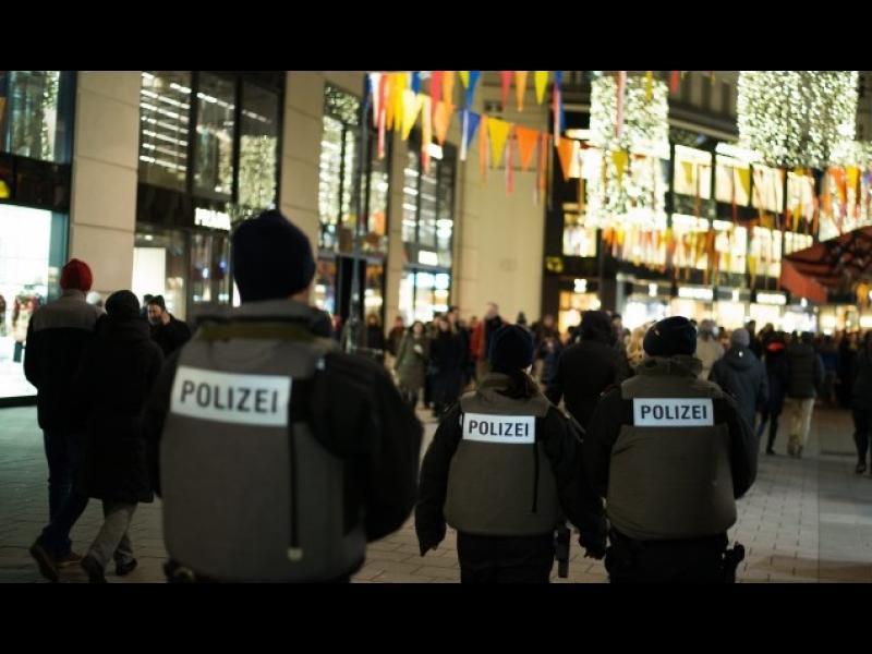 Съучастници в парижките атентати задържани в Австрия - картинка 1