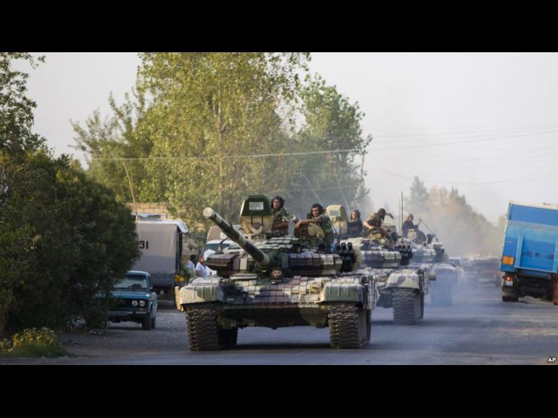 Арменска военна част свали хеликоптер на Азербайджан, други 12 войници загинаха - картинка 2