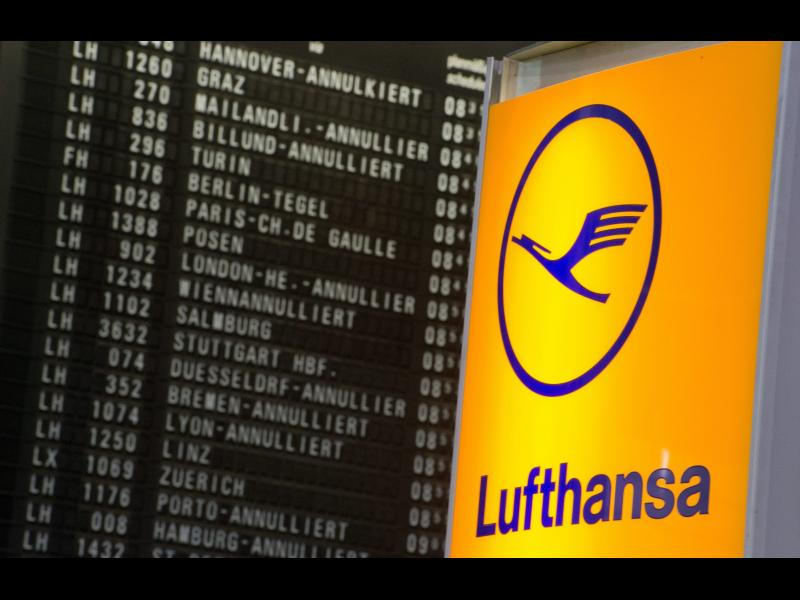 Стачката на Lufthansa утре, засяга и София - картинка 1