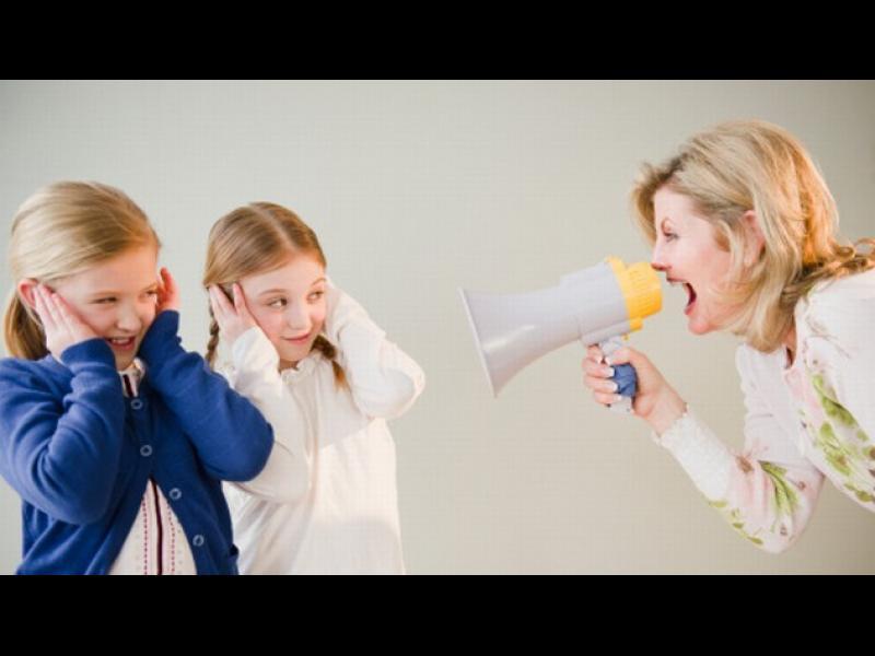 4 вида родители и тяхното възпитание