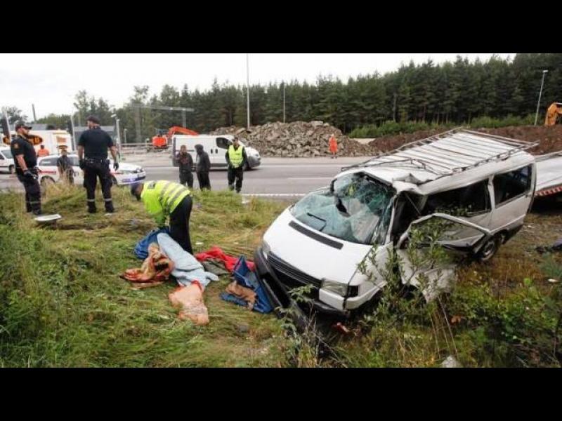С нелегалните превози още хора ще умират през лятото  - картинка 1