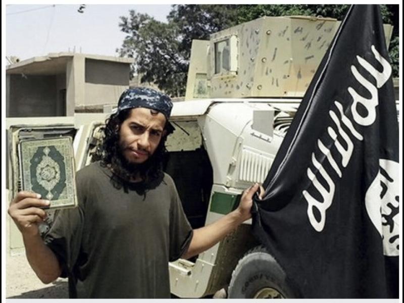 The Wall Street Journal: 22 терористи все още се разхождат свободно в Европа - картинка 1