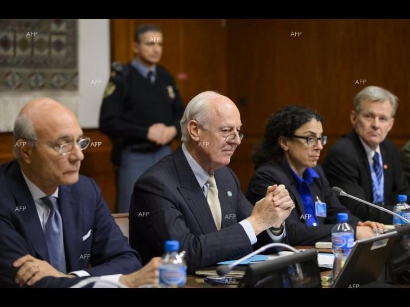 Сирийската опозиция обяви, че отменя прекратяването на огъня - картинка 1
