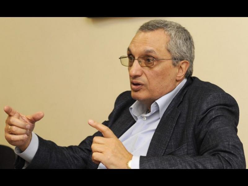 Иван Костов: Турския Дианет се меси във вътрешната ни политика - картинка 1