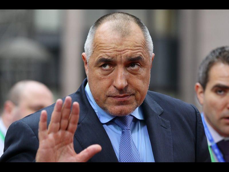 Борисов: Няма скандал в ДФЗ - картинка 1