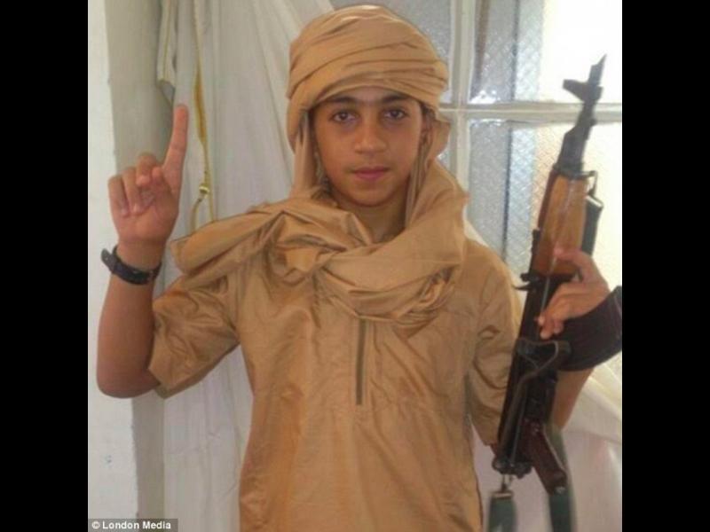 Братът на Абауд пътува за Европа за да отмъщава - картинка 1